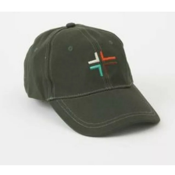 Vera Bradley Mens Line-Baekaard Logo Hat DENMARK